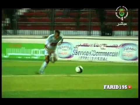 NA Hussein Dey 1-2 JS kabylie