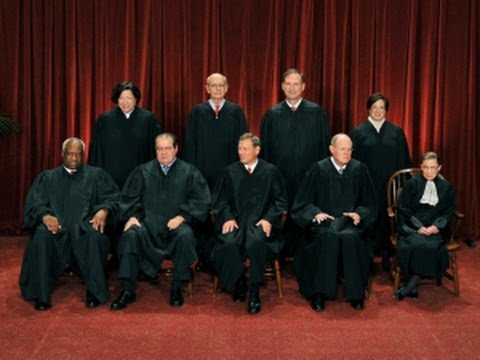 Supreme Court To Hear Obamacare Contraception Cases