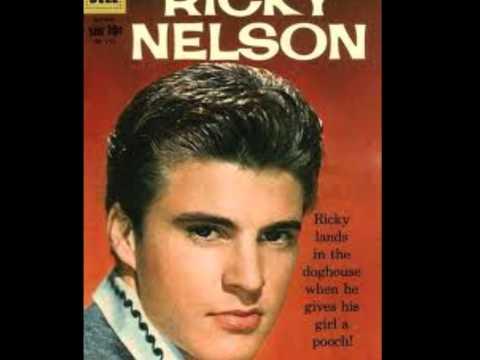 Ricky Nelson - Am I Blue