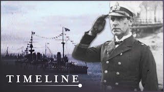 How Warships Changed The Tide of Battle: (WW1 Documentary) | Timeline