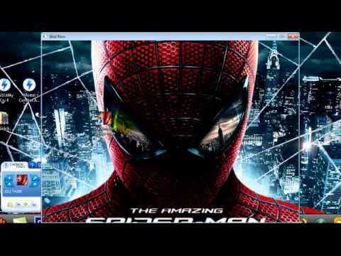 Descarga E Instala The Amasing Spider Man Gratis[Full]