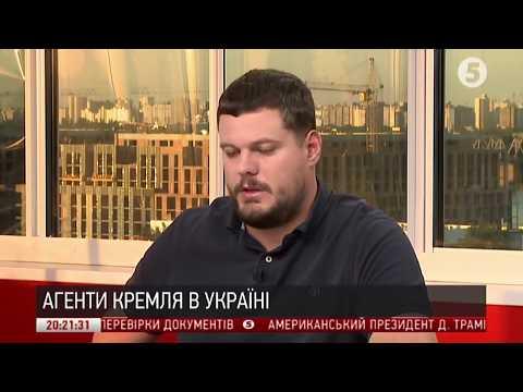 Андрій Іллєнко ‒ про боротьбу з агентами Кремля та оновлення виборчого законодавства і ЦВК