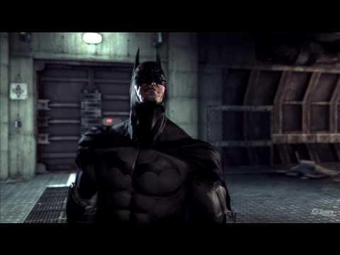 Batman: Arkham Asylum Review