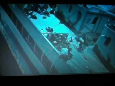 Titanic And Britannic Sinking Titanic Britannic And