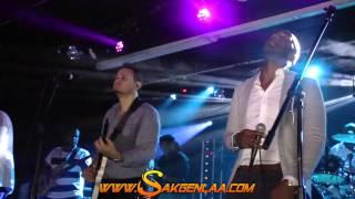 T-Vice (Regi Muzik) - Ma Cherie Je T'aime (Live @ District Nine)