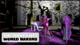 The Drax Files: World Makers [Episode 38: Eboni Khan]