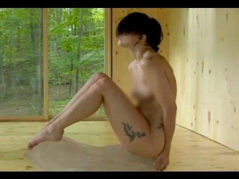 Lady Gaga Nude Abramovic Method Video Explained! video
