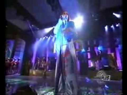 The Dope Show - Marilyn Manson (live Mtv 1998) video