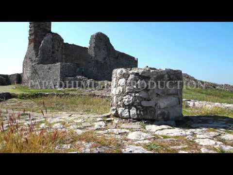 ALBANIA TRAVEL VIDEO GUIDE SPOT