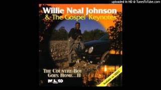 Do All We Can For The Lord Willie Neal Johnson & The Gospel Keynotes