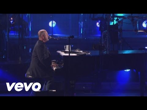 Billy Joel - She's Always A Woman (Live at Shea Stadium)