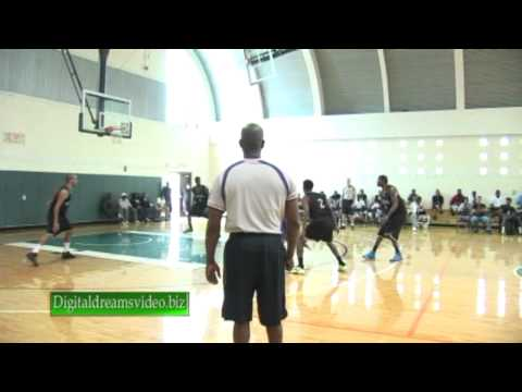 Drew Summer League 2011 Week #1 Highlights, NBA Players Shannon Brown, DeMar DeRozan