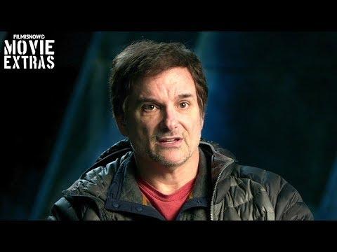 "THE PREDATOR | On-set Visit With Shane Black ""Director"""