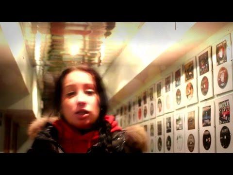 Кима - видеоприглашение на афтепати Rap Music - 20 лет! video