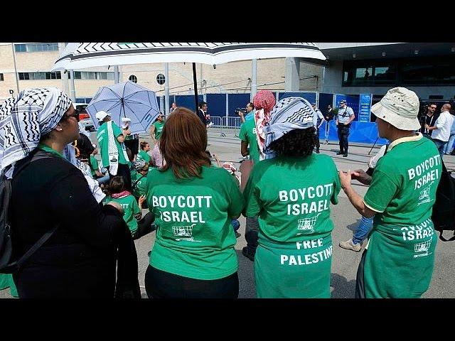 فلسطین درخواست تعلیق اسرائیل از فیفا را پس گرفت