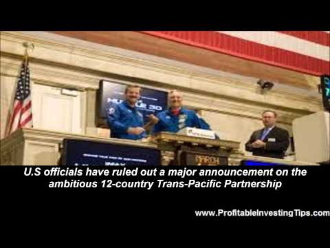 Invest in the Trans-Pacific Trade Partnership