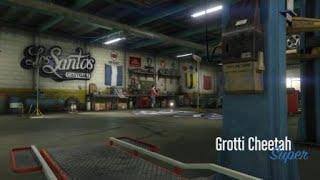 Grand Theft Auto v weird laugh