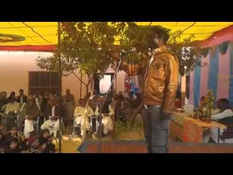 Mohd Rafi Old Song Jhunjhunu Mohd Latif Jhunjhunu Rajasthan India Republic Day Programme Celebration video