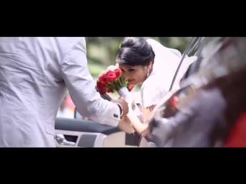 Kerala wedding TJ + LEKSHMI