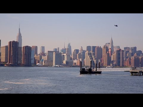 The Monocle Travel Guide Series: New York