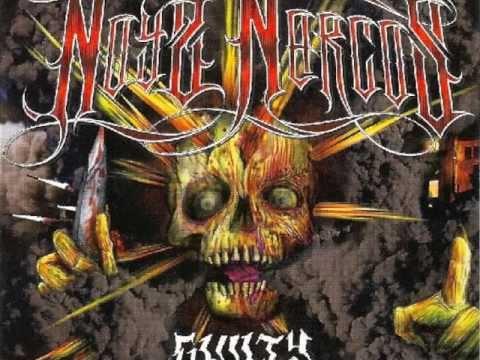 Noyz Narcos | Guilty | 08 - Sepolti vivi (Prison blues) feat Nex Cassel