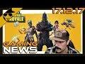 MEGA FORTNITE Update - Dr. Disrespect pausiert - PUBG Xbox Release - Gaming News MP3