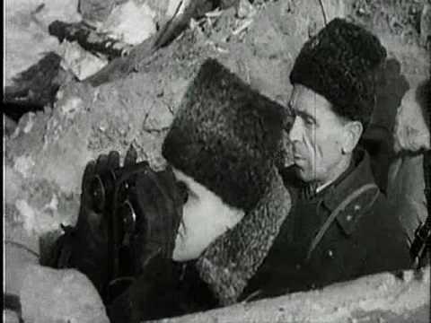 Сталинград - Ни шагу назад