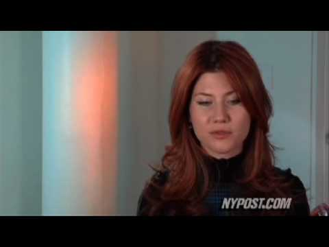 Anna Chapman - Sexy Hot Russian Spy.mp4 video