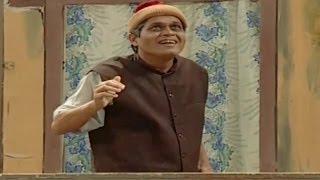 Sunil Patekar, Prasann Narvekar - Chawl Navachi Khatyal Vasti Comedy Scene 7/19
