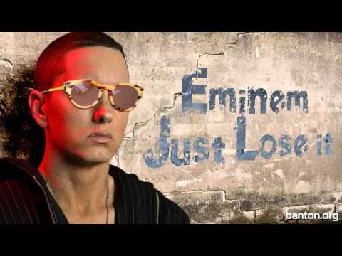 Eminem - Just Lose It - Psy - Gentleman (remixed By Banton) video