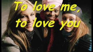 Watch Sugababes Million Different Ways video