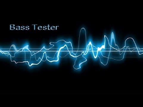 Best Bass Test 20132014 (Subwoofer Test Extrem!!!) NEW !!!