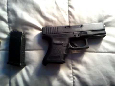 Glock 29 SF 10mm review and discussion. Great carry gun