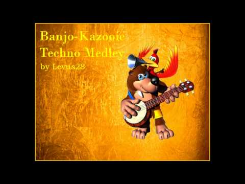 The BEST Banjo-Kazooie Remix ever composed