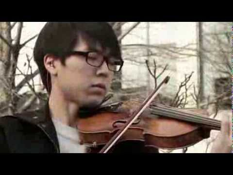 Bruno Mars   When I Was Your Man   Jun Sung Ahn Violin Cover