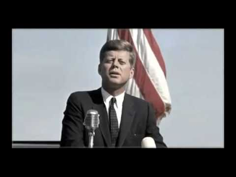 JFK On The Way NEWS Should Be & Secret Societies.
