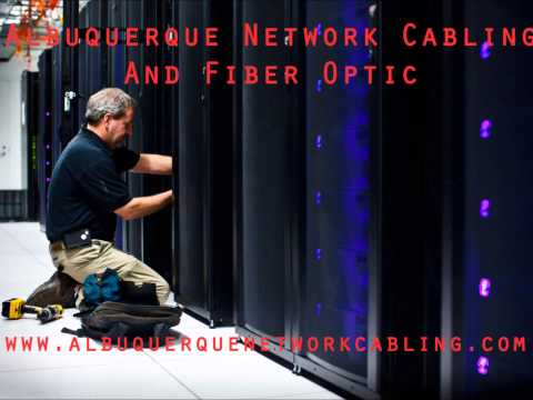 Albuquerque Network Cabling and Fiber Optic (505) 847-7759