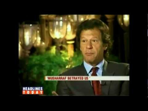 Sir Imran Khan Confronted By Indian Foxy (English Version)