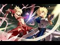 Fate/Apocrypha: Eiyuu Unmei no Uta [SteveJaman Remix] Extended