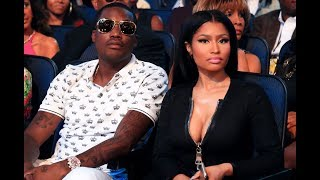 Meek Mill warns Nicki Minaj to 'Keep it Classy' after she claims she Could Expose him........