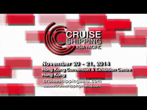 Cruise Shipping Asia-Pacific 2014