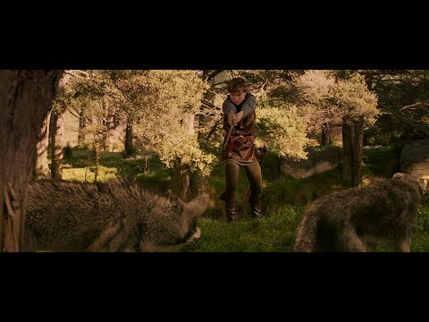 The Chronicles Of Narnia - The Lion, The Witch And The Wardrobe Sir Peter