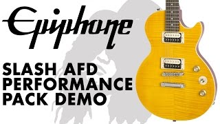 Epiphone - Slash