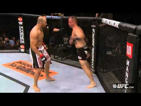 UFC 153 Highlights