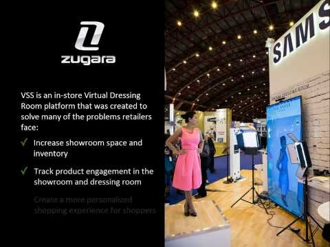 Virtual Style Sense Demo Video from RBTE