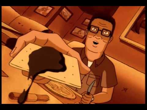 Youtube Poop: Hank of the Hell Music Videos