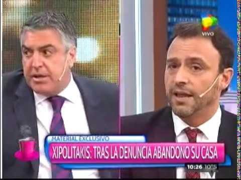 Gritos al aire y desconexión de micrófono para el abogado Dalbón y Adrián Pallares