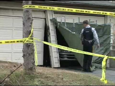 One Dead in House ExplosionOne Dead in House Explosion