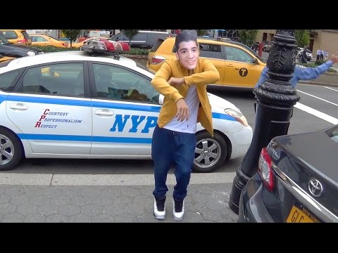 ZAYN MALIK PRANKS NYC!