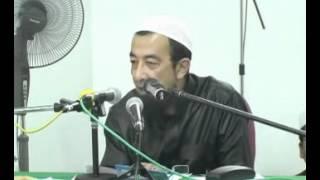 Hukum RUJUK Tanpa Saksi - Ustaz Azhar Idrus